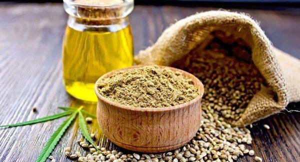 oiland grain seeds